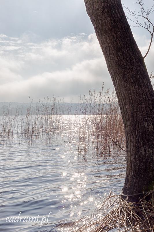 Na jeziorach