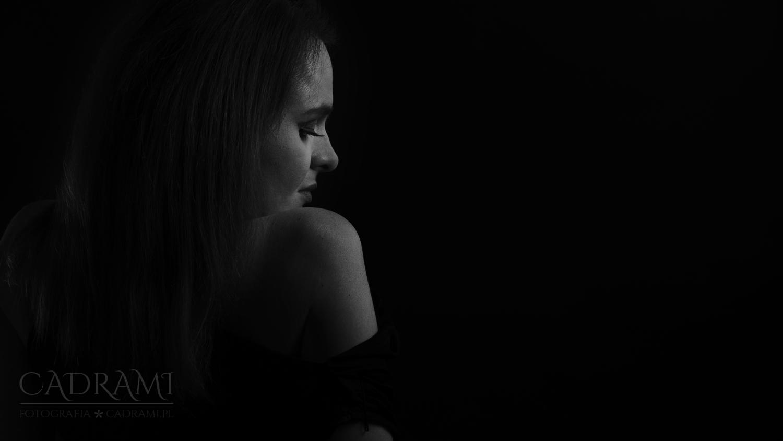Makijaż fotograficzny do portretu – z czym to się je